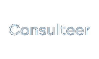 Consulteer logo
