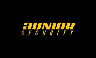 Junior Security logo
