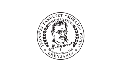 TF Mihajlo Pupin logo