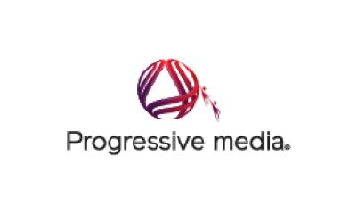 Progressive Media logo