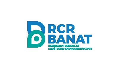 RCR Banat logo
