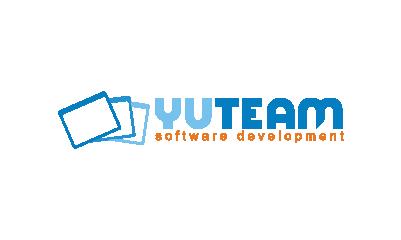 YUteam logo